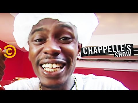 Xxx Mp4 Chappelle S Show The Mad Real World Pt 1 Uncensored 3gp Sex