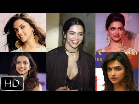 Deepika Padukone Spotted At Light Box Santacruz for XXX Trailer Screening