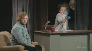 Eric Andre Interviews Ultimate Compilation