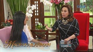 Magpakailanman: Ang sumpang dinaig ng pag-ibig (full interview)