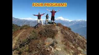 Study, Intern Or Volunteer In Nepal With The Cornell Nepal Programs