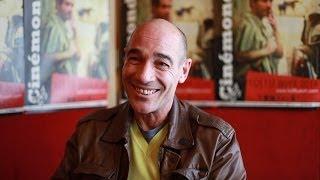 Rencontre avec Jean Marc Barr Cinémondes 2014
