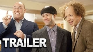 The Three Stooges - Trailer #2