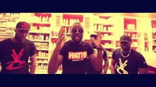 MAITRE GIMS Feat Charly Bell HD)  BAVON - CECI NEST PAS UN CLIP #6 Clip officielle