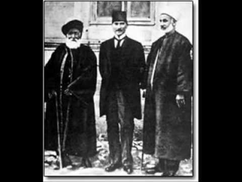 Mustafa Kemal Atatürk Müslüman Mıydı Yoksa Yahudi Ajanı mıydı