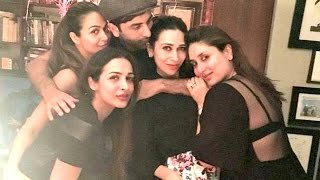INSIDE Kareena Kapoor Birthday Party - Ranbir Kapoor, Malaika Arora Khan, Amrita Arora