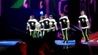 Mastermind: Pilipinas Got Talent 5 Final Showdown
