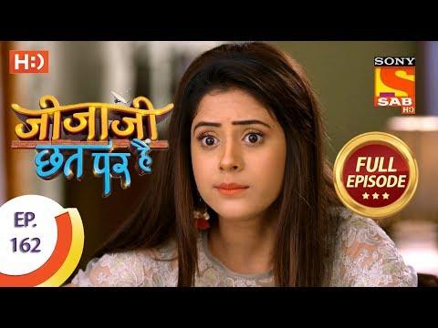 Xxx Mp4 Jijaji Chhat Per Hai Ep 162 Full Episode 22nd August 2018 3gp Sex
