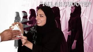 #QTip: 5 phrases Qatari girls use