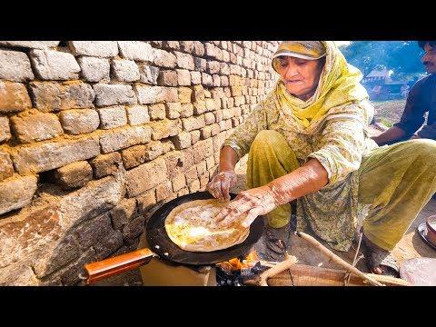 Xxx Mp4 Makanan Desa Di Pakistan SARAPAN PAKISTANI BESAR Di Punjab Pedesaan Pakistan 3gp Sex