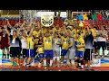 Download Video Final Men BRAZIL vs RUSSIA - 5th World University Futsal Championship 2016 - Goiânia 3GP MP4 FLV
