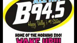 B94.5 ROOT CANAL SONG