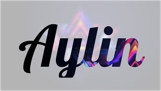 Significado de Aylin, nombre Turco para tu bebe niño o niña (origen y personalidad)