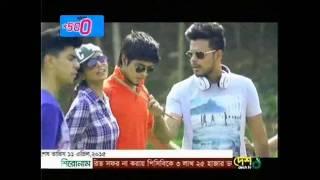 Bangladeshi university raging system- bangla funny natok 2017 fully entertainment