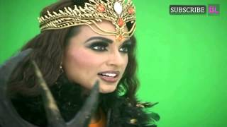 On Location Shoot Of Show Baal Veer |  11 MAY 2015