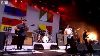 Twin Atlantic -  Heart and Soul live at T in the Park 2014