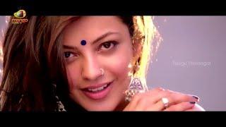 Govindudu Andarivadele Back to Back Song Trailers - Ram Charan, Kajal Aggarwal, Yuvan Shankar Raja