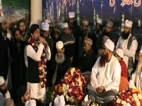 sufi welfare society iftatahi mehfil e milad 19 12 2011 at Shokat Ali Qasir home 3 4