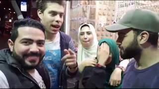 فرح احمد حسن و زينب