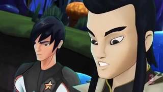 Slugterra Journey to the Eastern Caverns Part 2