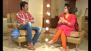 Kelvi Kanaigal: Interview with Nagma | Part 5 | 08/05/17 | Sathiyam News TV