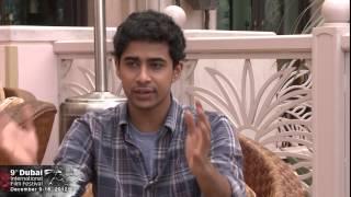 Interview - Suraj Sharma