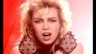 Kim Wilde - View From A Bridge (1982) [HD 1080p]