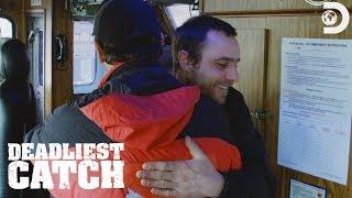 A Hillstrand Joins the Saga | Deadliest Catch