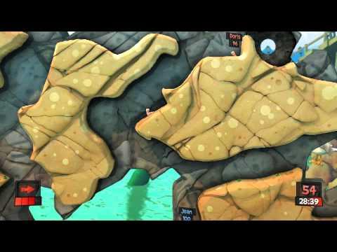 worms ep 1  voito