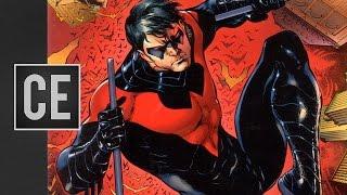 DC Comics: Dick Grayson/Nightwing Explained