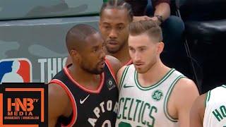 Boston Celtics vs Toronto Raptors 1st Qtr Highlights | 11.16.2018, NBA Season