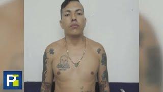 Asesinan a líder de una banda de narcos y publican las imágenes de la ejecución en redes sociales