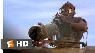 Waterworld (9/10) Movie CLIP - Death From Above (1995) HD