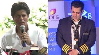 Shah Rukh Khan And Salman Khan Reply To Sonu Nigam on Azaan