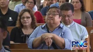 Archbishop Savio Tai Fai Hon Explains His Role as Apostolic Administrator