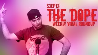 BollywoodGandu | The Dope | Weekly Viral Roundup S03E12