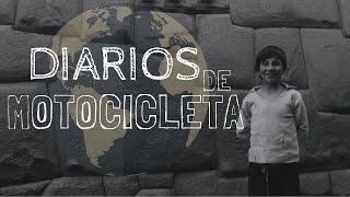Motorcycle Diaries - De Usuahia a la Quiaca - G. Santaolalla