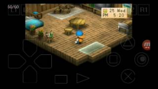 harvest moon Back To Nature Indonesia Part 12