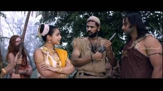 Urumi | Tamil Movie | Scenes | Clips | Comedy | Songs | Nithya Menon expresses gratitude