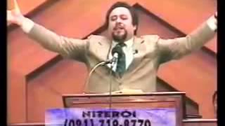 Série: As melhores pregações. -Caio Fábio A Genealogia de Jesus-