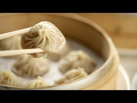 7 Ways To Fold a Dumpling or Momo - Part 1