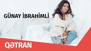 Gunay Ibrahimli - Qetran