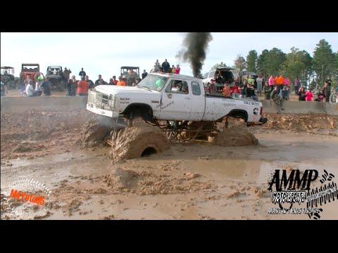 NATSY DEEP BOUNTY HOLE @ muddy bottoms