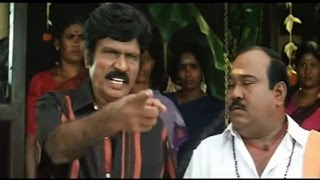 Super Comedy | Goundamani Senthil Full Comedy | Periya Marudhu | Tamil | EVERGREEN COMEDY
