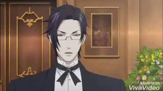 Black Butler ~ AMV My Demons