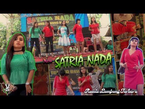 New Satria Nada Remix Lampung 2018 Terkeren Saat Ini