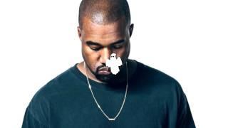 Kanye West - Real Friends (JZAC Remix)