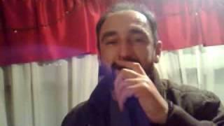 Dule Rajkovic - Zeto moja ravna (uzivo)