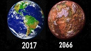 10 حقائق صادمة عن الأرض لم تكن تعرفها من قبل