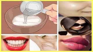 12 Beauty and health Uses of Baking Soda for skin, hairs and body